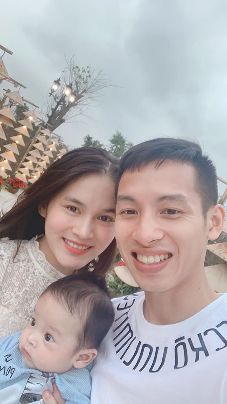Dep chang kem hot girl vo Qua Bong Vang Viet Nam 2019 gay sot-Hinh-2