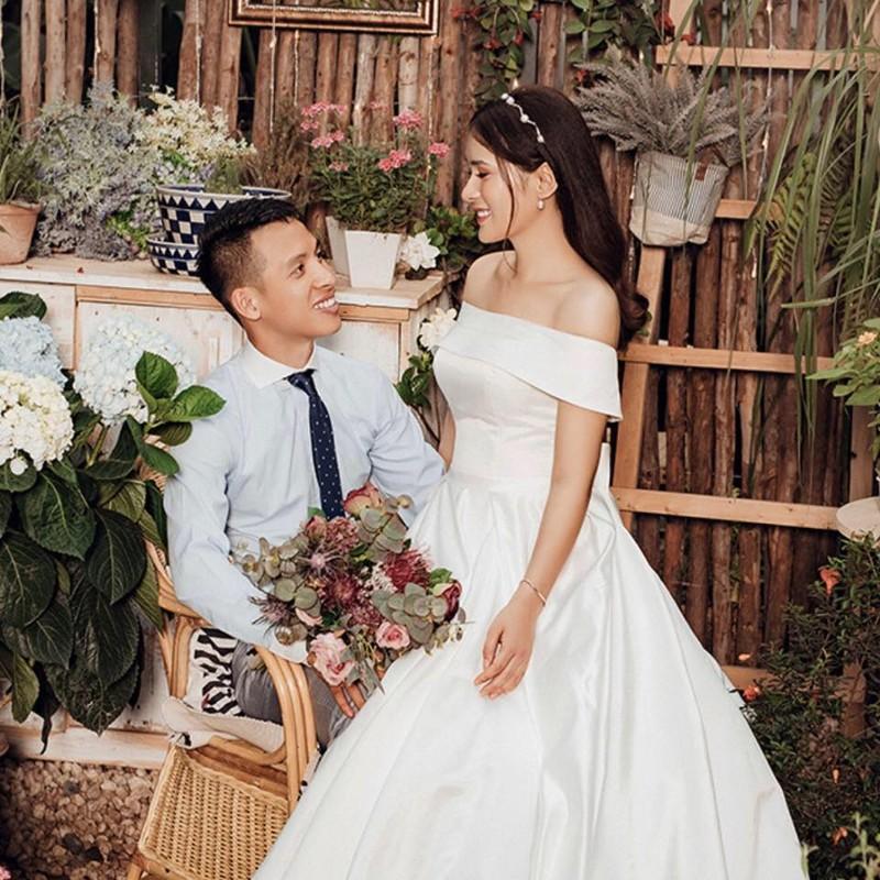 Dep chang kem hot girl vo Qua Bong Vang Viet Nam 2019 gay sot-Hinh-4