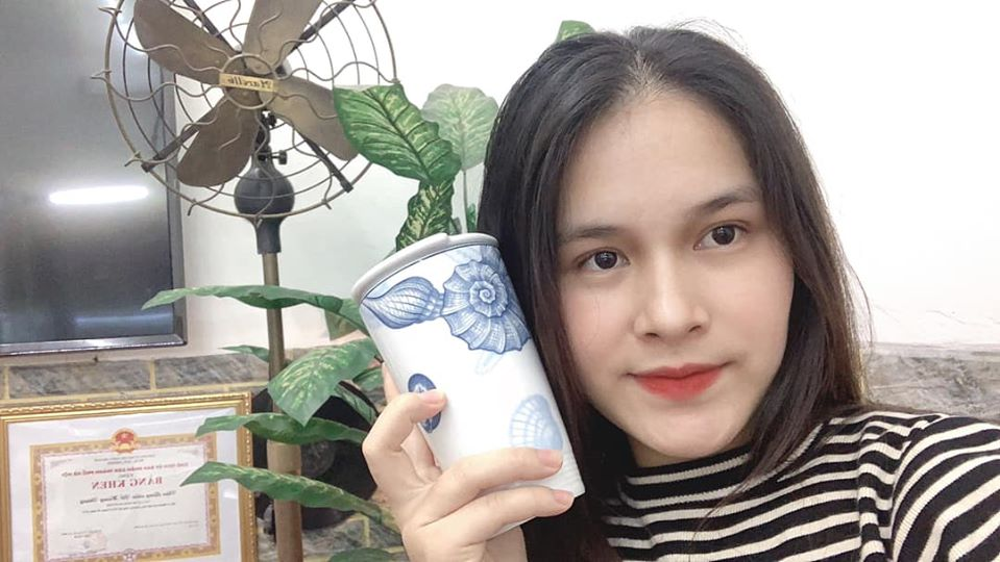 Dep chang kem hot girl vo Qua Bong Vang Viet Nam 2019 gay sot-Hinh-5