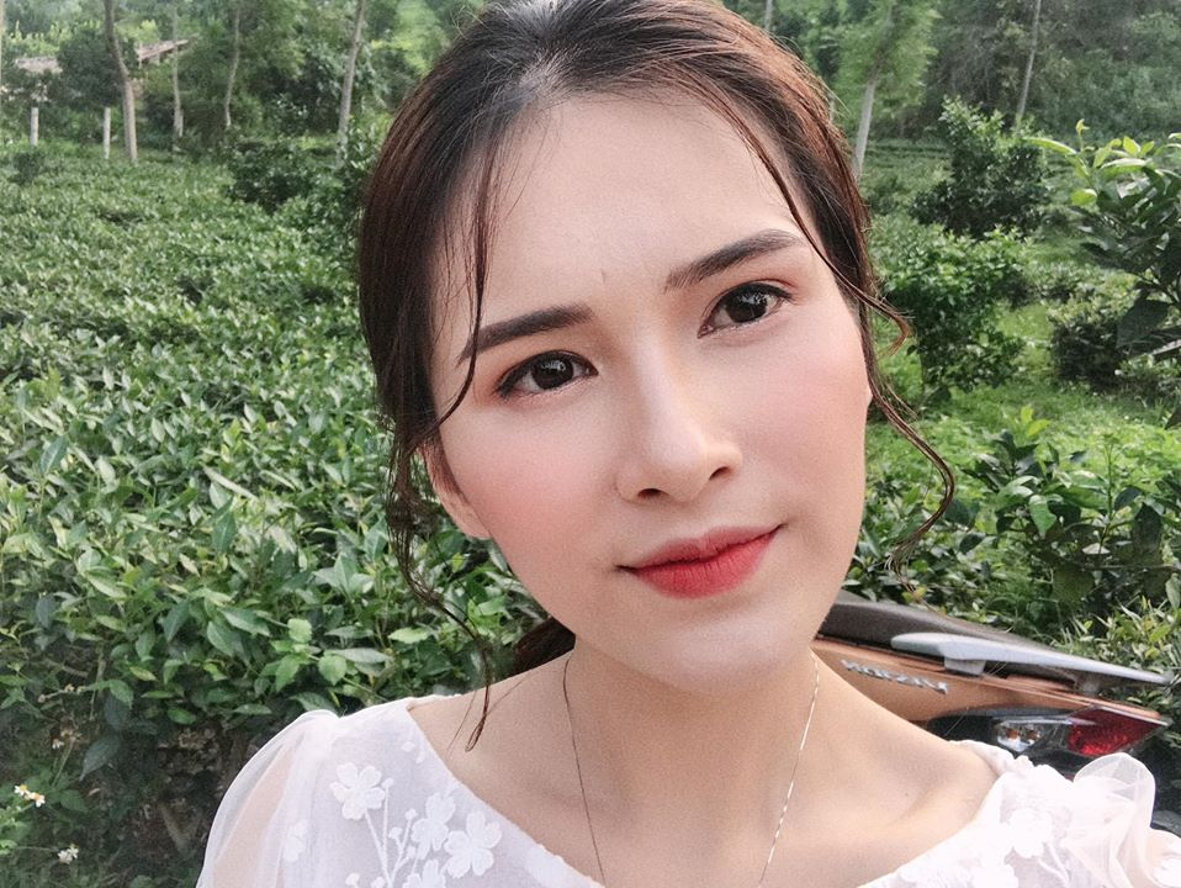 Dep chang kem hot girl vo Qua Bong Vang Viet Nam 2019 gay sot-Hinh-9