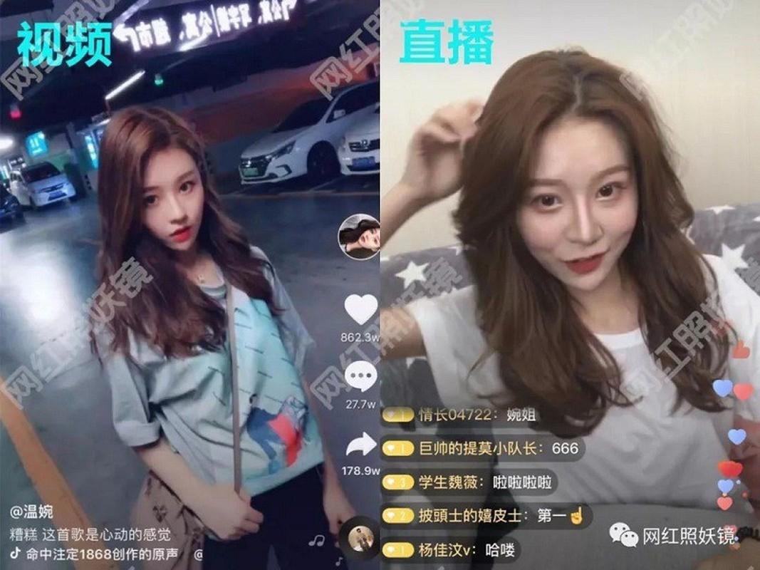 Hot girl mang Nhat Ban no fan loi xin loi khi lo nhan sac that-Hinh-12