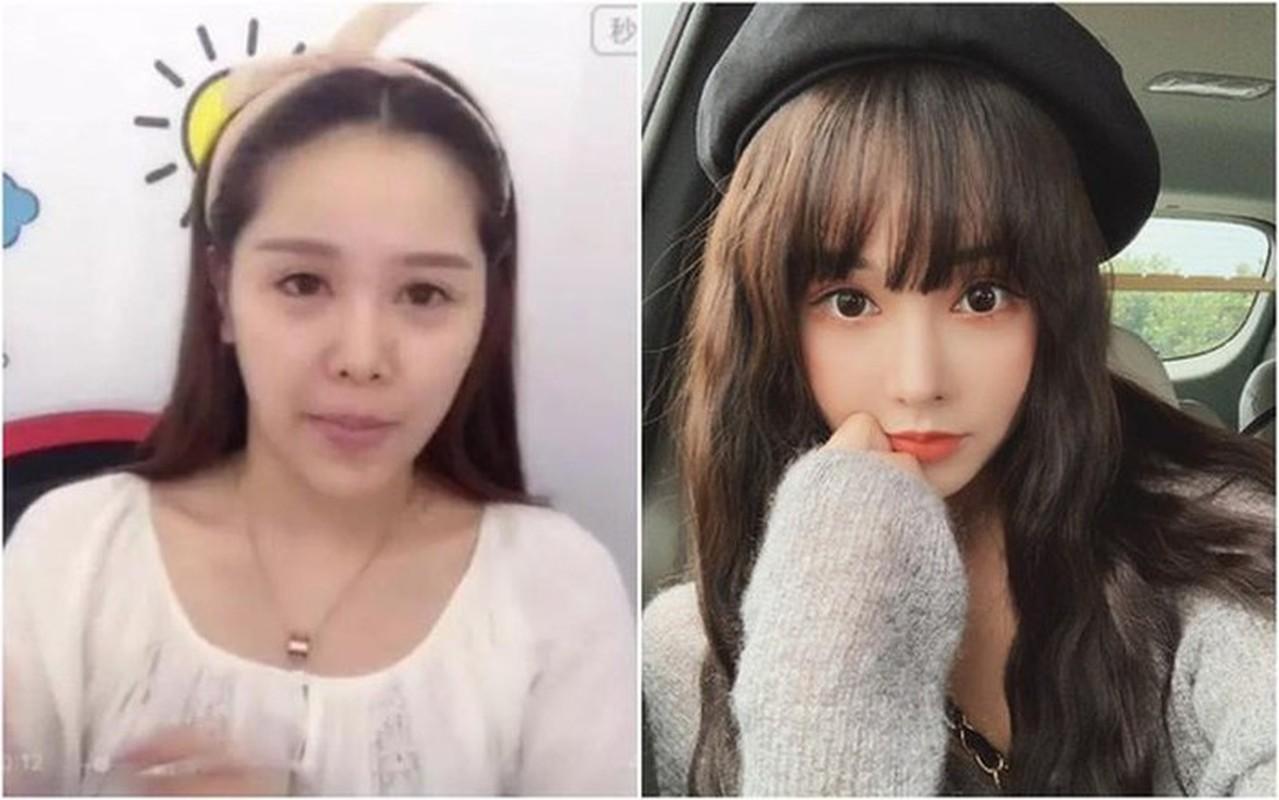 Hot girl mang Nhat Ban no fan loi xin loi khi lo nhan sac that-Hinh-9