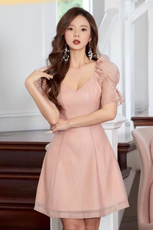 Di cham thi, hot girl Midu khien thi sinh khong muon nop bai som-Hinh-8