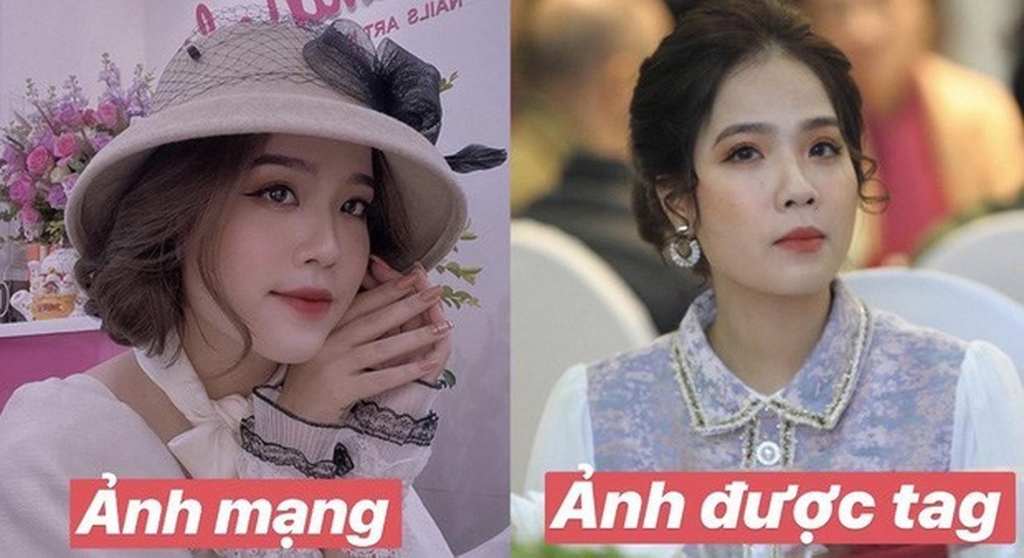 Cung len song truyen hinh, ban gai Phan Van Bieu van xinh bat chap-Hinh-7
