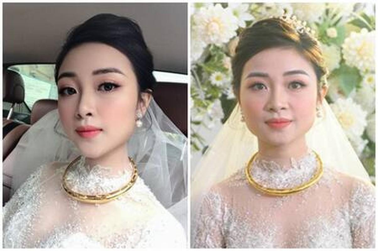 Cung len song truyen hinh, ban gai Phan Van Bieu van xinh bat chap-Hinh-8