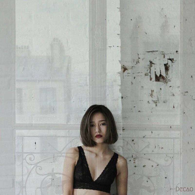 So huu toc ngan bong benh, dan hot girl Viet xinh het phan thien ha-Hinh-14