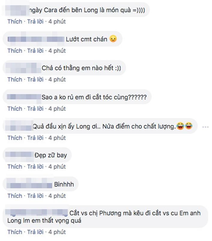 Khoe toc moi, streamer NoWay khien fan tuong nham Lee Min Ho-Hinh-4