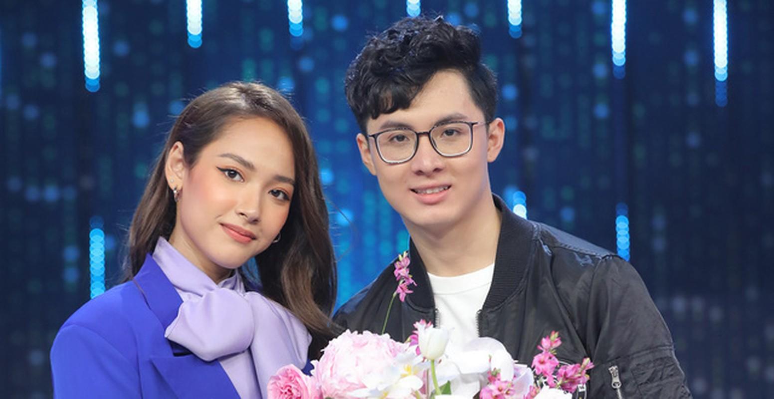 Khoe toc moi, streamer NoWay khien fan tuong nham Lee Min Ho-Hinh-5