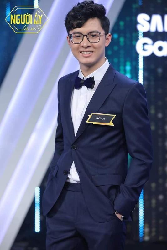 Khoe toc moi, streamer NoWay khien fan tuong nham Lee Min Ho-Hinh-6