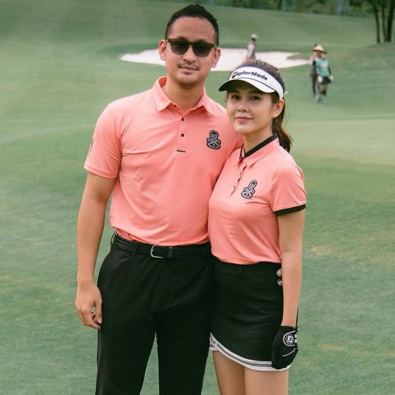 "Nu MC K+ ke chuyen ""di nham san golf duoc chong nhu y""-Hinh-8"