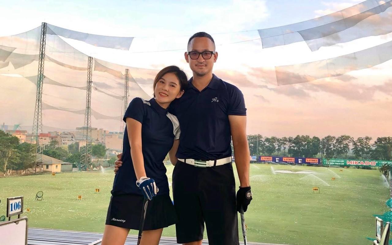 "Nu MC K+ ke chuyen ""di nham san golf duoc chong nhu y""-Hinh-9"