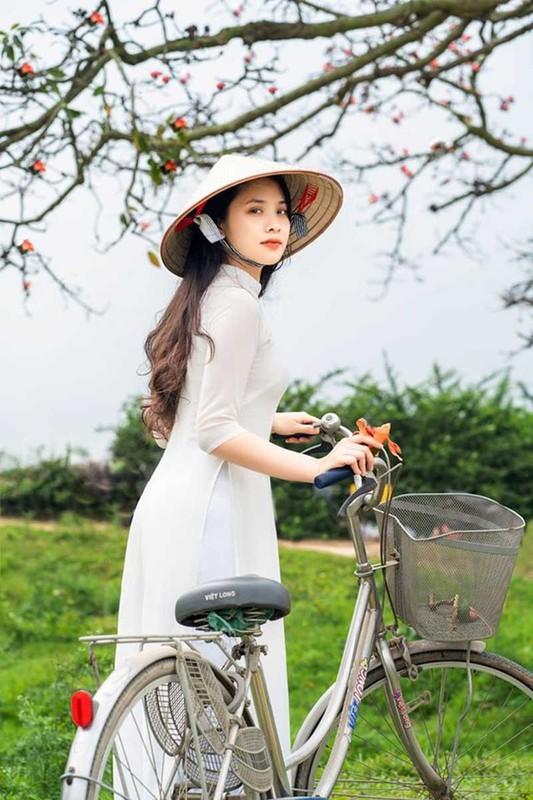 Dau can ho hang, hot girl Ngan hang dep hut hon vi dieu nay-Hinh-3