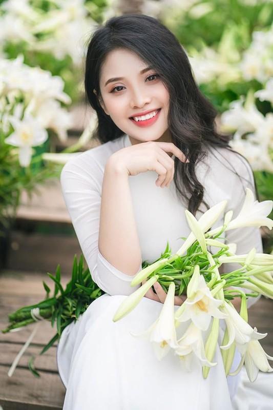 Dau can ho hang, hot girl Ngan hang dep hut hon vi dieu nay-Hinh-5