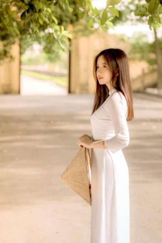 Nu sinh Dai hoc Ha Noi khoe ve dep trong veo cung nu cuoi toa nang-Hinh-6