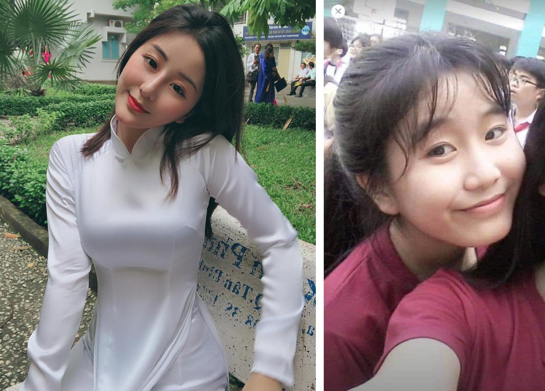 Dung app qua da, hot girl Sai Thanh bi boc me nhan sac that-Hinh-9