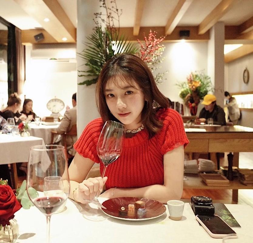 Con gai CEO Huawei len song, lo nhieu chi tiet