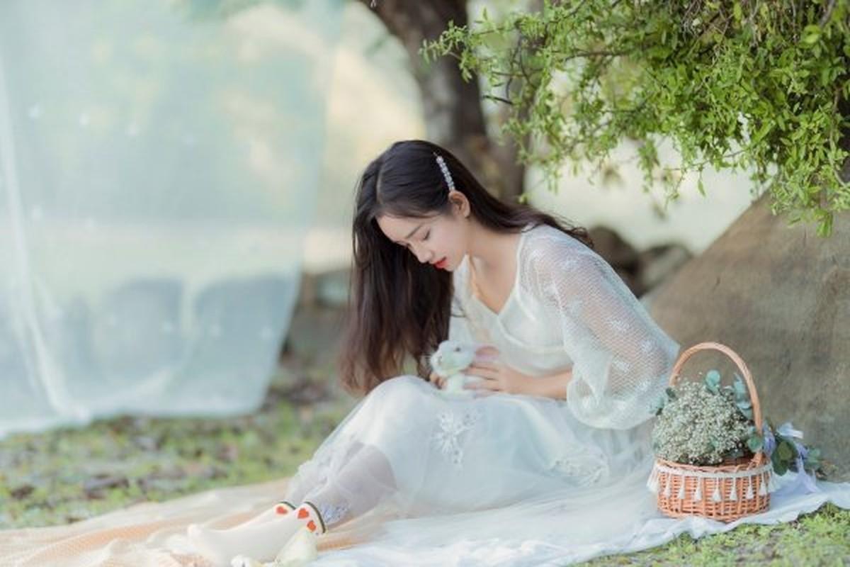 Lien tuc bi nham voi Nha Phuong, nu sinh 10X gay sot mang-Hinh-4