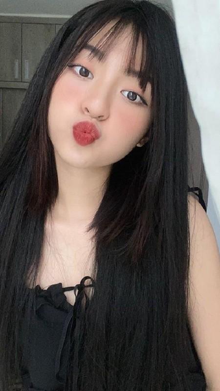 "Het toc bet, hot girl ""bap can bo"" lan dau duoc khen vi dieu nay-Hinh-4"