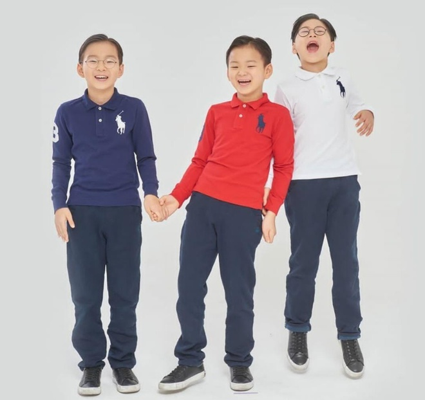 Soi nhan sac dan sao nhi Han Quoc sau man day thi thanh cong-Hinh-4