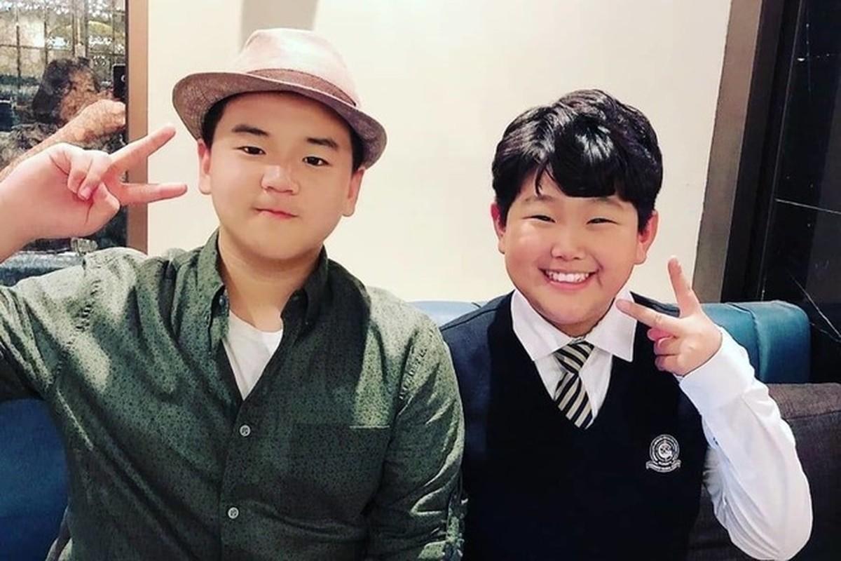 Soi nhan sac dan sao nhi Han Quoc sau man day thi thanh cong-Hinh-7