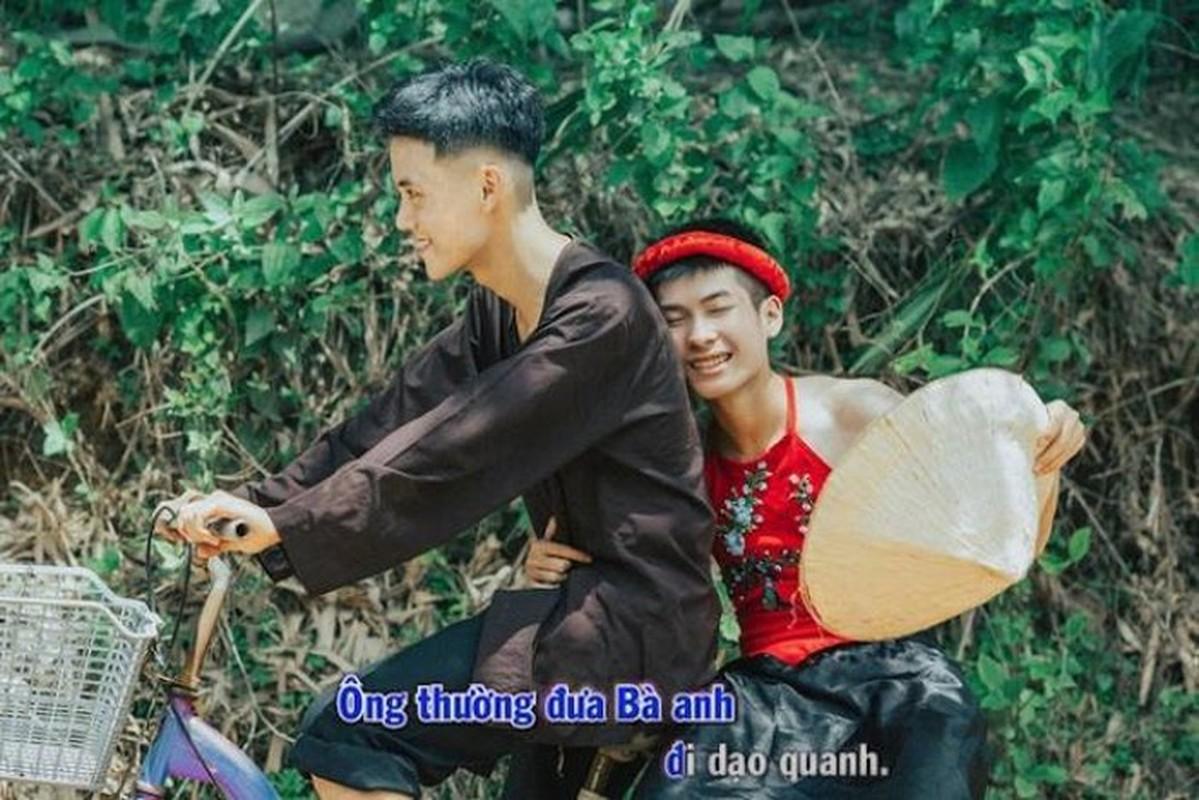 Bo ky yeu phong cach 1977 Vlog xem xong la thay chat-Hinh-4