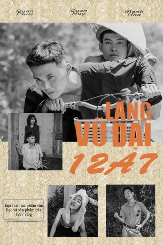 Bo ky yeu phong cach 1977 Vlog xem xong la thay chat