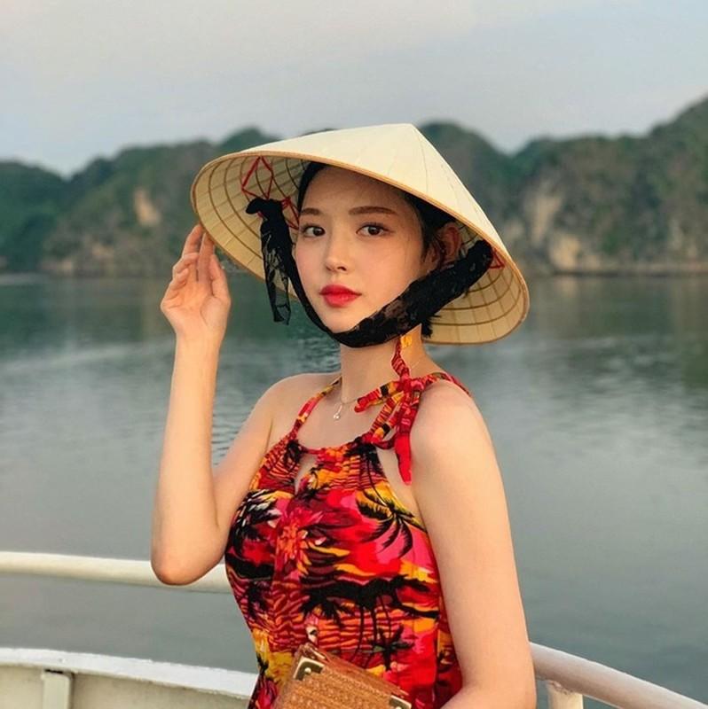 An uong tha phanh, Youtuber xu Han van co vong eo sieu thuc-Hinh-12