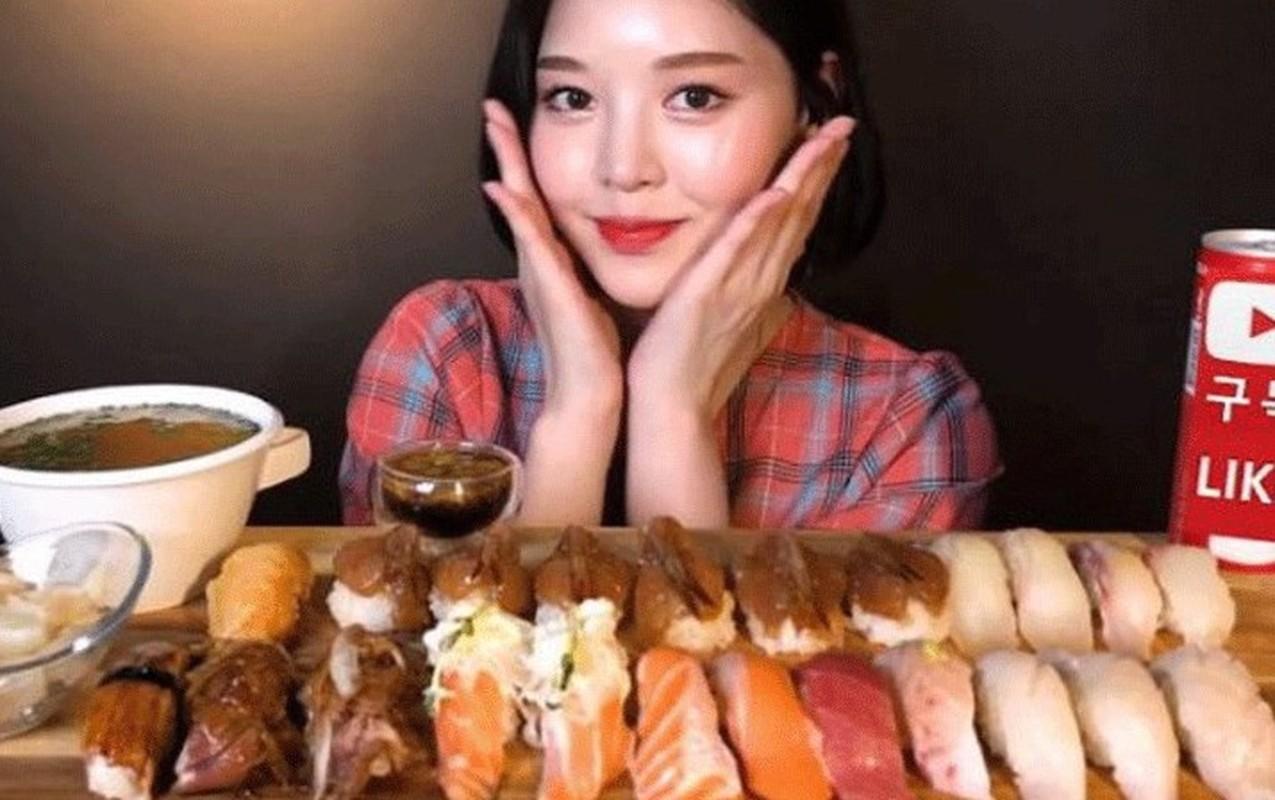 An uong tha phanh, Youtuber xu Han van co vong eo sieu thuc-Hinh-4