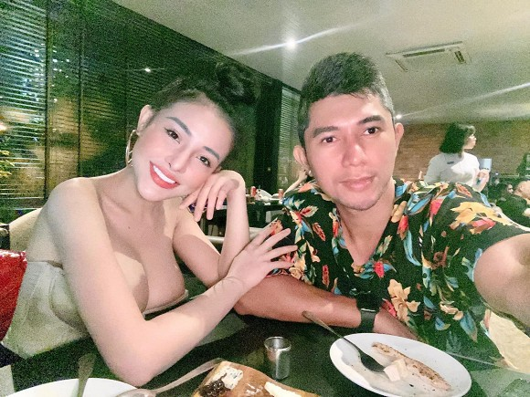 Yaya Truong Nhi bao tin buon den nguoi cu thu hut dan mang-Hinh-7