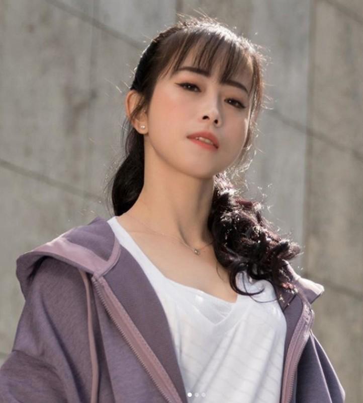 Bi fan goi nham ten, hot girl Taekwondo len tieng chinh don-Hinh-6