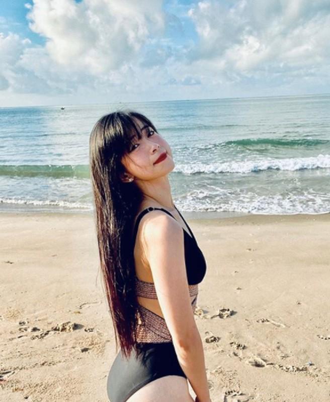 Bi fan goi nham ten, hot girl Taekwondo len tieng chinh don-Hinh-9