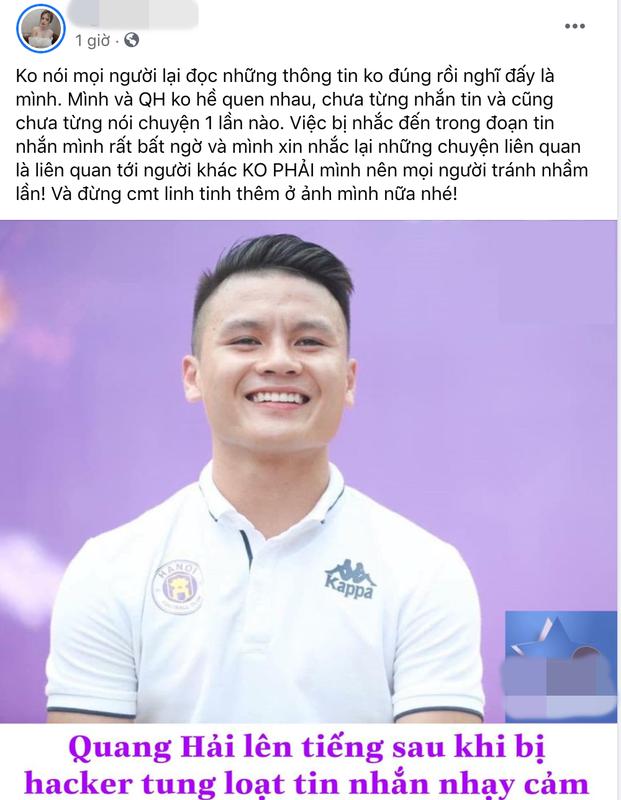 Hot girl xuat hien trong tin nhan cua Quang Hai bi lo la ai?-Hinh-6