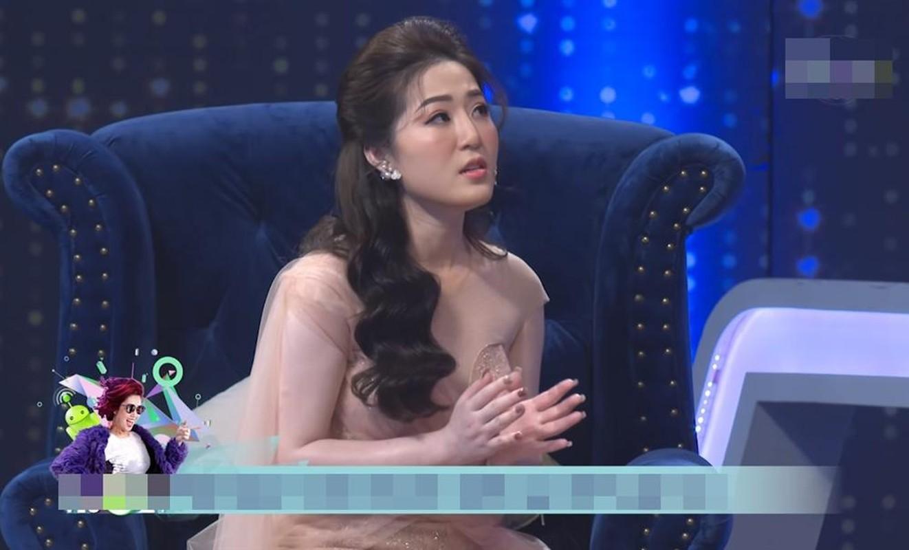 Nu chinh Nguoi ay la ai tap 8 bi soi nhan sac that khac xa len song-Hinh-2