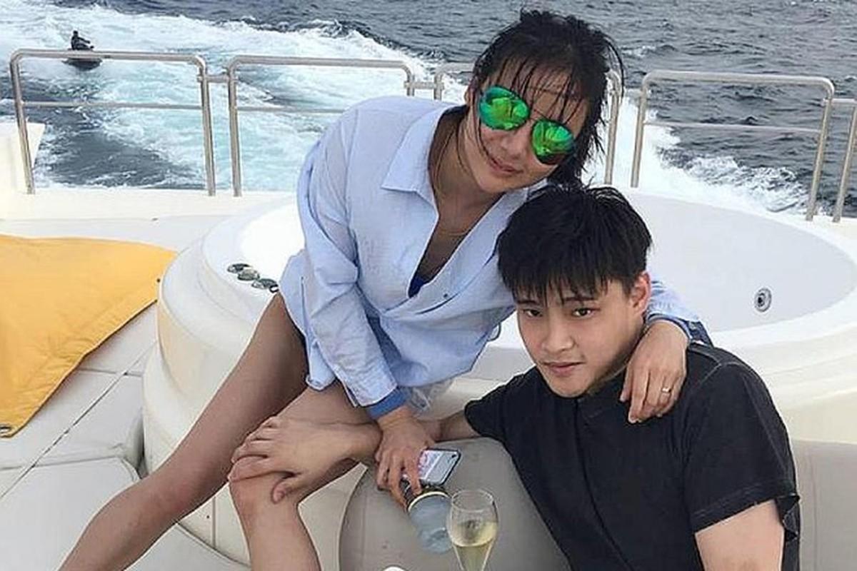 Con gai ty phu Singapore lo ly do ket hon voi vang gay chu y-Hinh-2