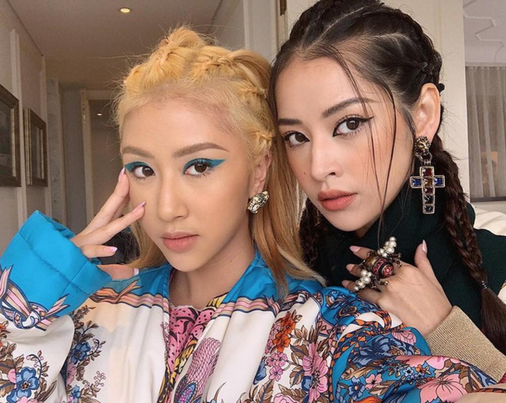 Chi Pu len tieng ve scandal chi em, Quynh Anh Shyn co dong thai la-Hinh-8