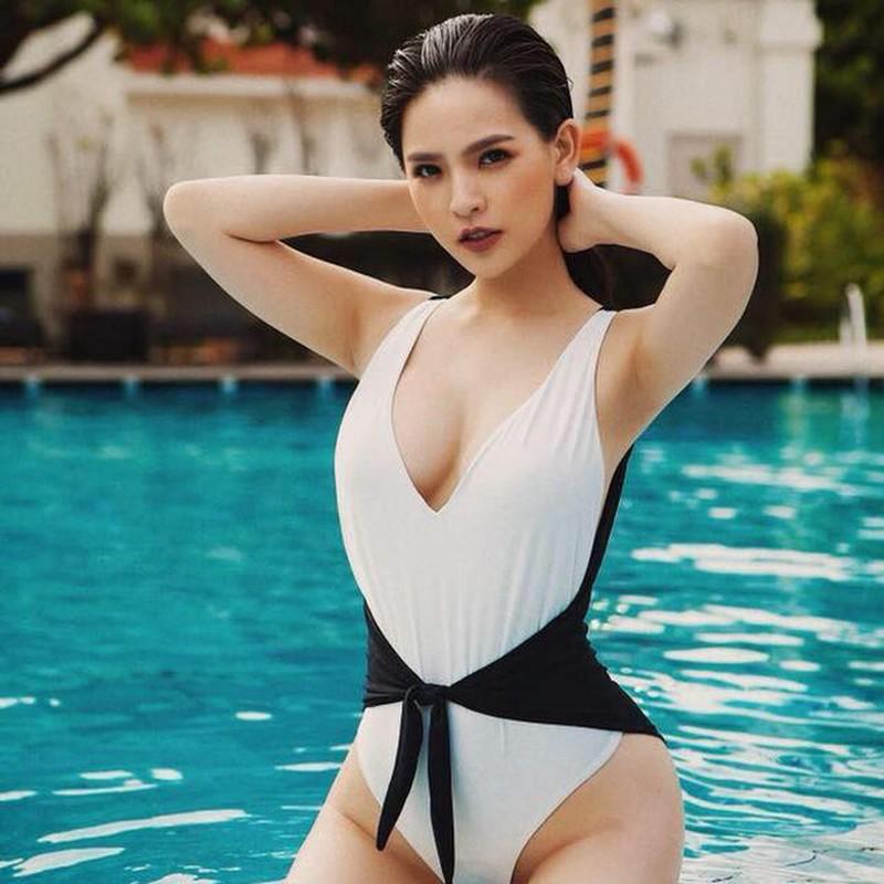 Do do giau cua loat hot girl Viet noi tieng tu lam hai Youtube-Hinh-10