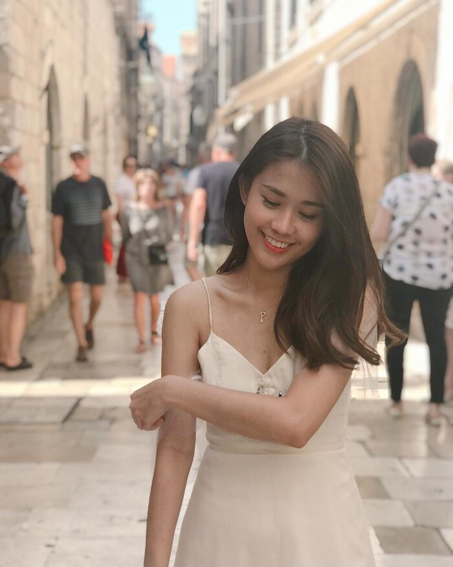 Do do giau cua loat hot girl Viet noi tieng tu lam hai Youtube-Hinh-4