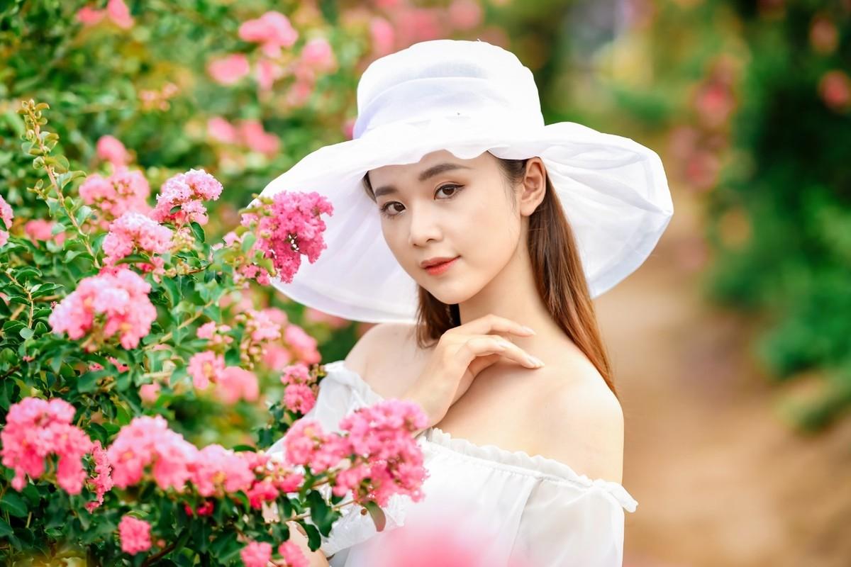 Hoc vien Tai chinh dia chi co dan my nhan tai sac ven toan
