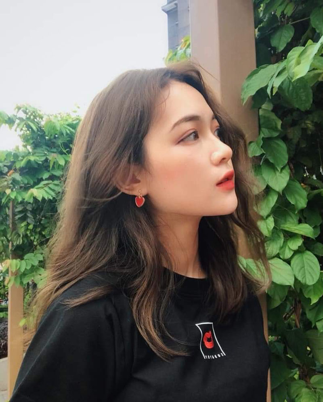 DH KH Xa hoi & Nhan van khoe dan hot girl chuan