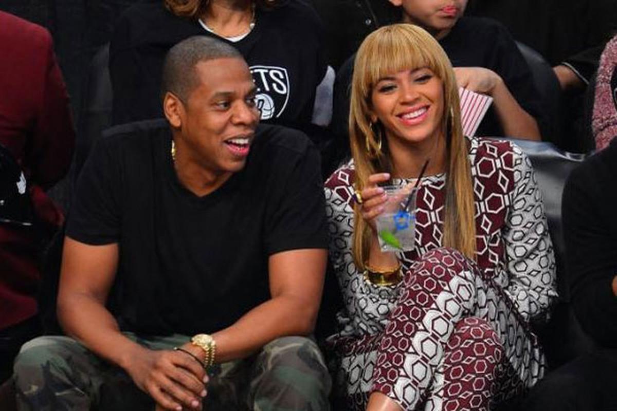 Thu choi ngong cua vo chong Beyonce va Jay Z-Hinh-2