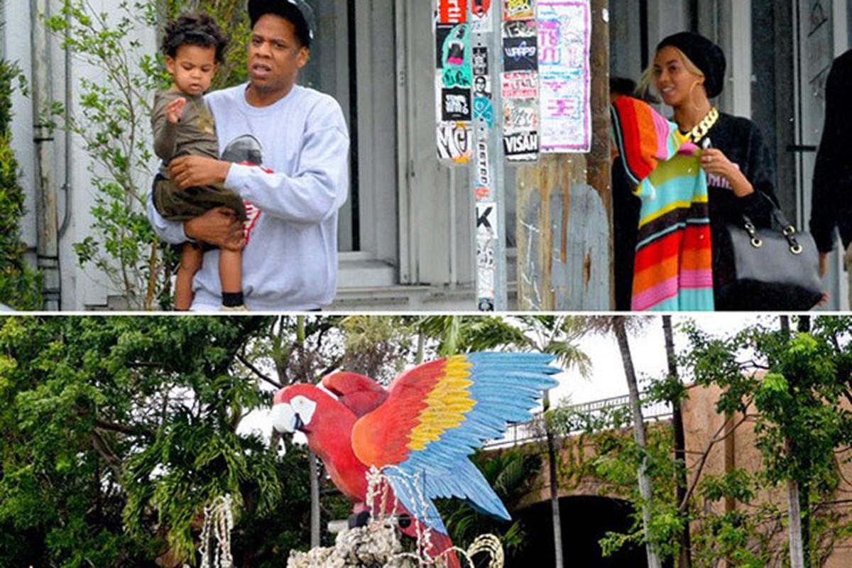 Thu choi ngong cua vo chong Beyonce va Jay Z-Hinh-4