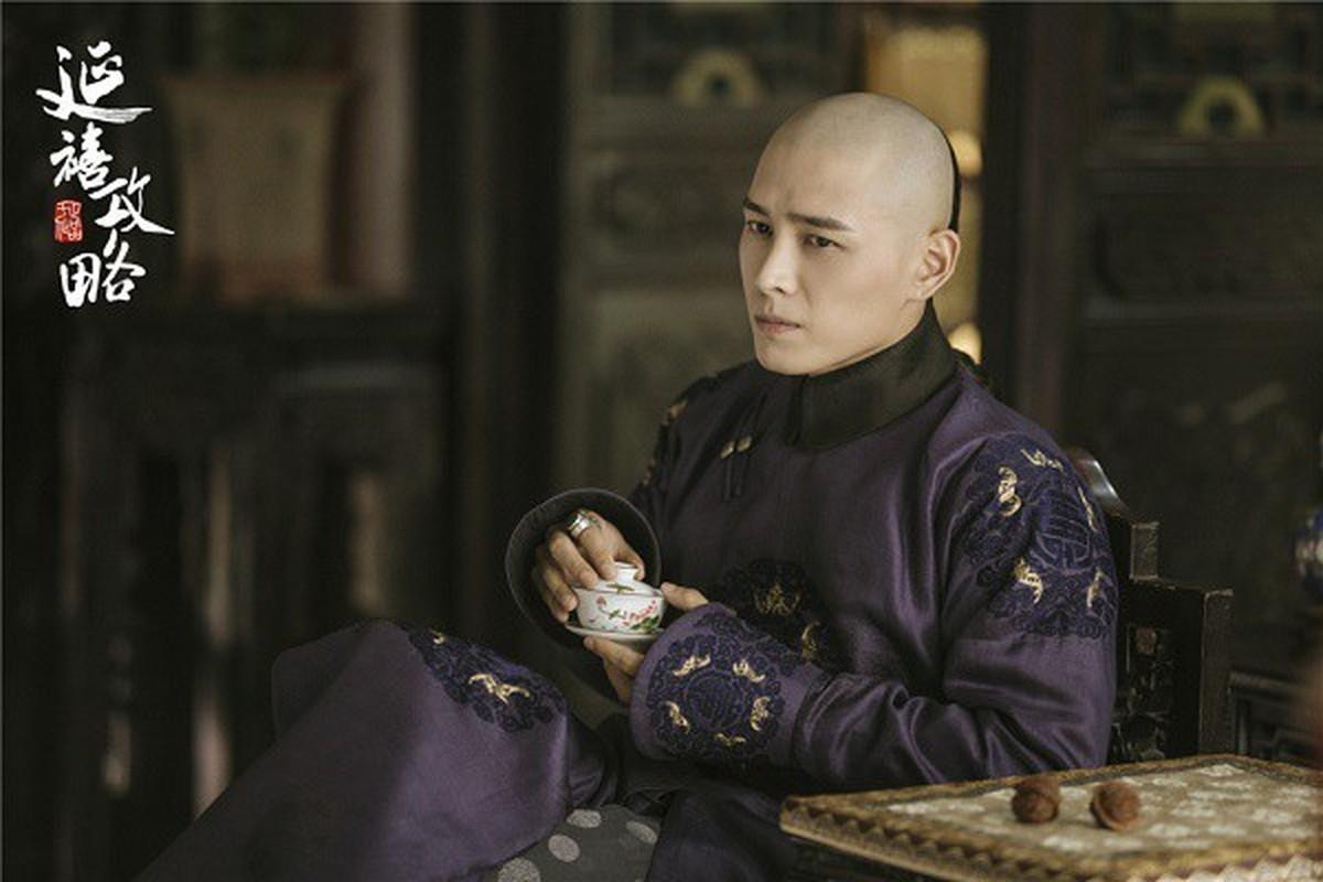 """Dau chi Pho Hang, Dien Hi cong luoc con co hai trai dep """"cuc pham""""-Hinh-7"""