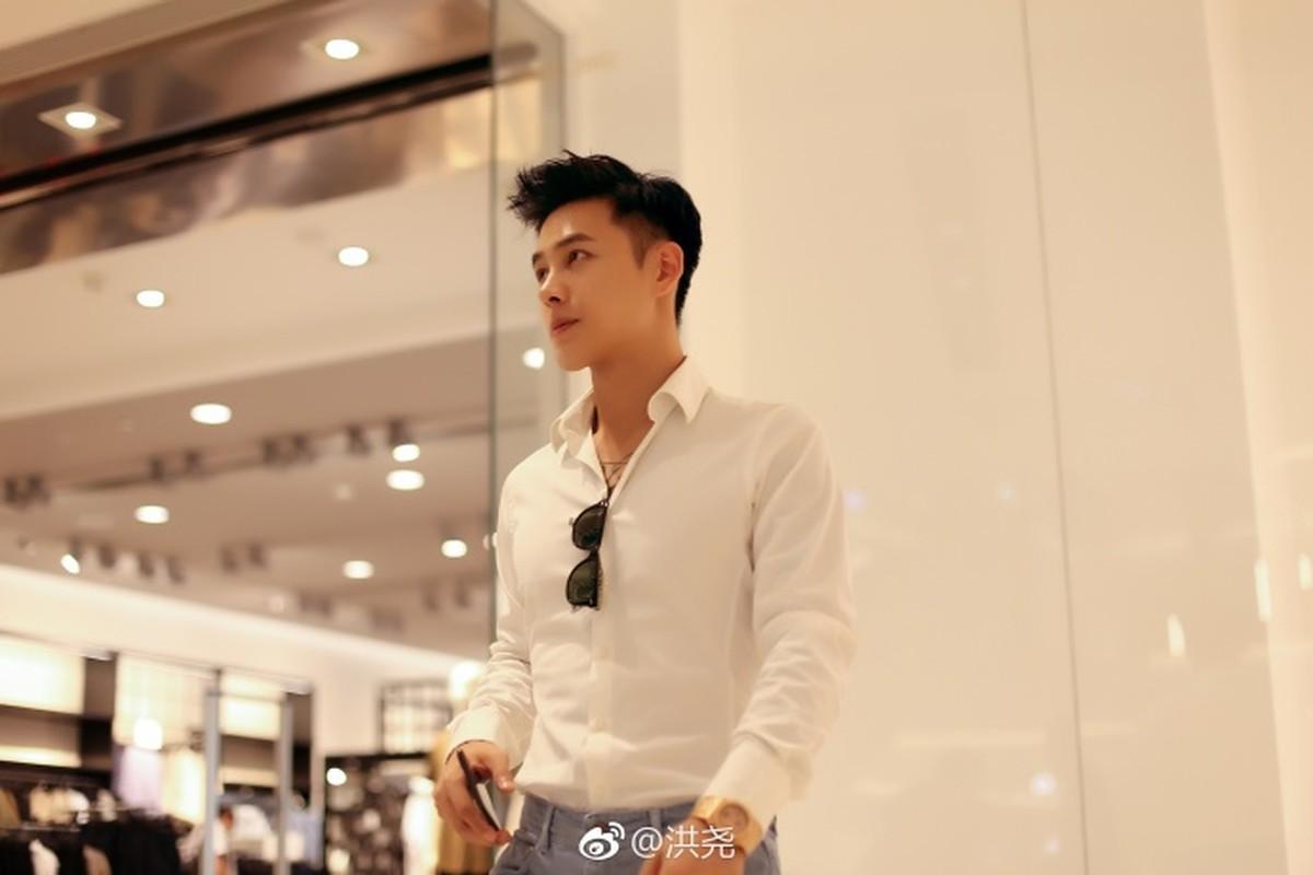 """Dau chi Pho Hang, Dien Hi cong luoc con co hai trai dep """"cuc pham""""-Hinh-8"""