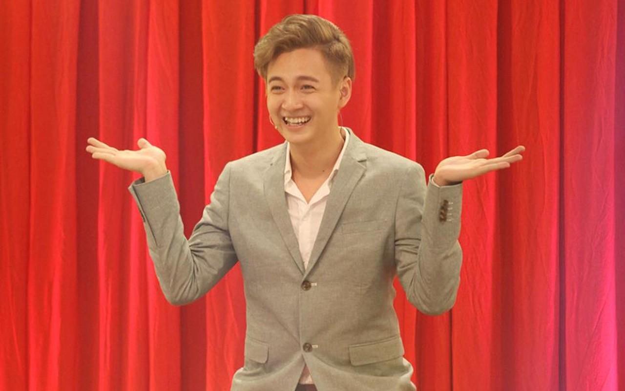 Ngo Kien Huy lam MC duyen the nao ma doat giai VTV Awards?-Hinh-2