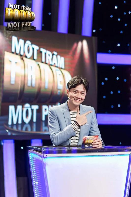 Ngo Kien Huy lam MC duyen the nao ma doat giai VTV Awards?-Hinh-3