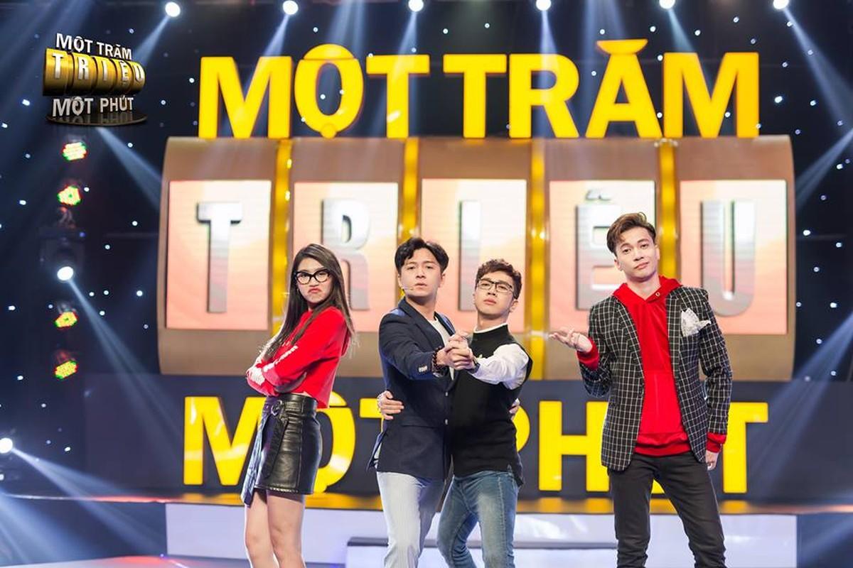 Ngo Kien Huy lam MC duyen the nao ma doat giai VTV Awards?-Hinh-4
