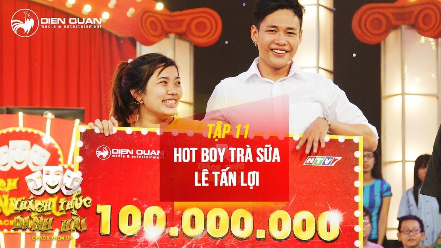 """Loat thi sinh hot nhat """"Thach thuc danh hai"""" gio ra sao?-Hinh-9"""
