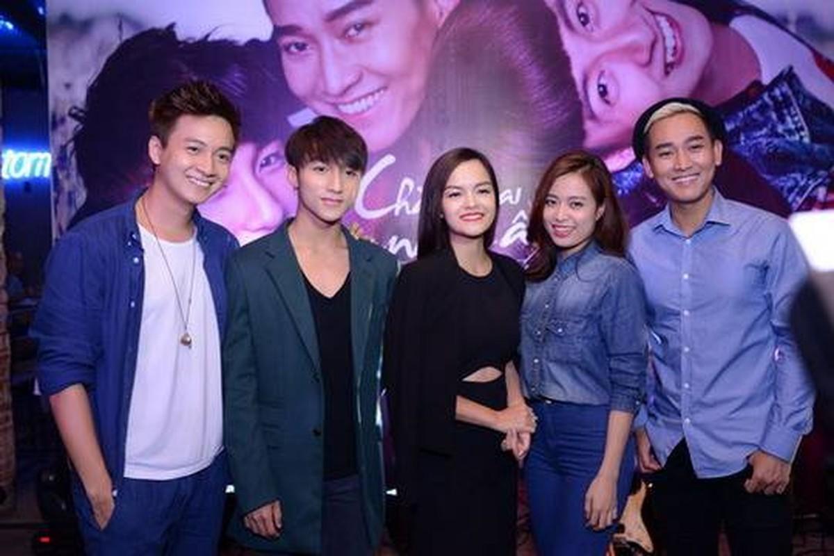 Pham Quynh Anh - Hoang Thuy Linh than thiet ra sao truoc tin don ran nut?-Hinh-9