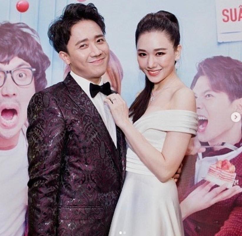"""Nang cap vong 1, Hari Won """"boc lua"""" khien Tran Thanh me man-Hinh-2"""