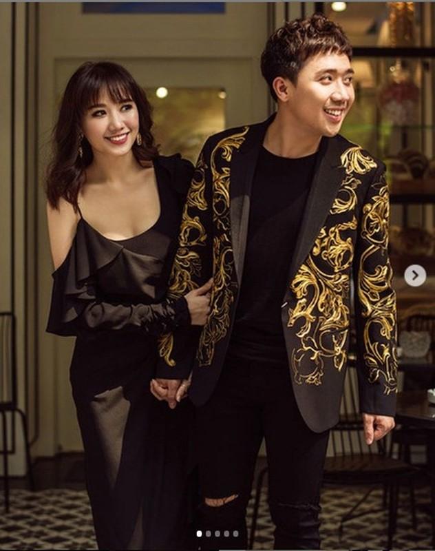 """Nang cap vong 1, Hari Won """"boc lua"""" khien Tran Thanh me man-Hinh-5"""